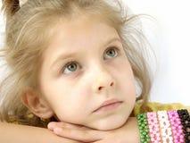 Niño 25 Fotografía de archivo libre de regalías