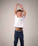 Niño Foto de archivo libre de regalías