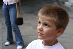Niño Imagenes de archivo