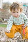 Niño activo imágenes de archivo libres de regalías
