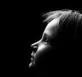 Niño joven Imágenes de archivo libres de regalías