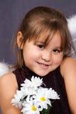 Niño lindo Fotografía de archivo