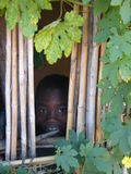 Niño malgache fotos de archivo libres de regalías