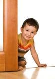 Niño pequeño Fotografía de archivo libre de regalías