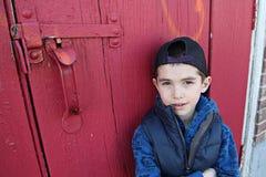 Niño pequeño Imagen de archivo libre de regalías