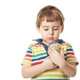 niño pequeño Foto de archivo
