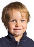 Niño pequeño de Ckeeky Imagenes de archivo
