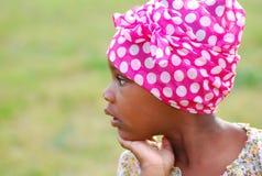 Niño precioso Fotos de archivo