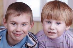 Niños Fotos de archivo libres de regalías