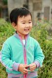 Niños chinos Fotos de archivo libres de regalías