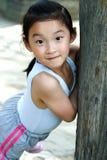 niños chinos fotografía de archivo