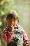 Niños de la minoría étnica Imagenes de archivo
