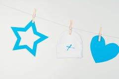 Niños fijados para la descarga Imagen de archivo libre de regalías