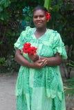 Ni-Vanuatu Stock Image
