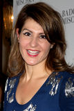 Nia Vardalos Stockfotos