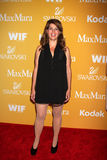 Nia Vardalos arrives at the City of Hope's Music And Entertainment Industry Group Honors Bob Pittman Event. LOS ANGELES - JUN 12:  Nia Vardalos arrives at the Royalty Free Stock Images