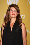 Nia Vardalos arrives at the City of Hope's Music And Entertainment Industry Group Honors Bob Pittman Event Royalty Free Stock Photos