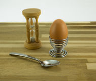 Śniadanie. Zdjęcie Stock