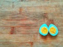 ?niadanie z jajkami zdjęcie stock