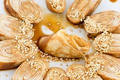 śniadaniowy cukierki Zdjęcia Stock