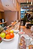 śniadaniowy hotel Obraz Stock
