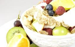 śniadaniowy zdrowy Obraz Royalty Free