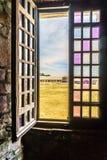 niagara οχυρών παλαιό στοκ φωτογραφία