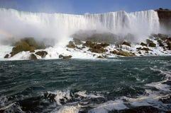 Niagara Royalty Free Stock Photography