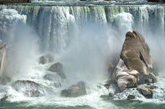 Niagara Royalty Free Stock Images