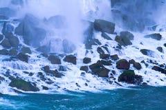 Niagara Foto de Stock