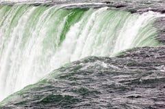 Niagara Fotografia Stock Libera da Diritti