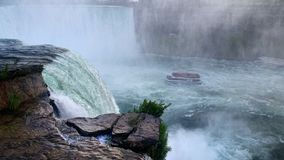 niagara Photo stock