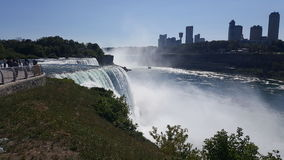 niagara photos stock