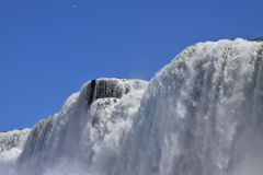 Niagara_American Falls Royalty Free Stock Images