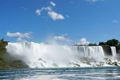 Niagara American Falls Stock Photos