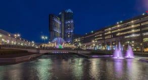 Niagara casino Stock Images