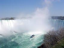 Niagara chip 2003 Royalty Free Stock Image