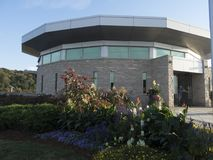 Niagara College Teaching Winery, Canada Royalty Free Stock Photography
