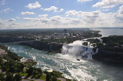 Niagara-Fall Stockbild