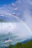Niagara Fall Royalty Free Stock Images
