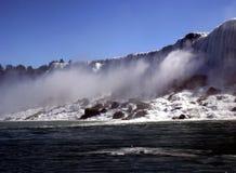 Niagara Falls 1 stockfoto