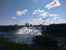 Niagara Falls imagem de stock
