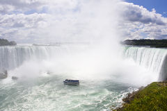 Niagara Falls Stock Photography