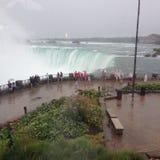 Niagara Falls Image libre de droits