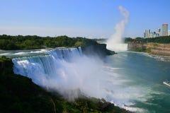 Niagara Falls photos libres de droits