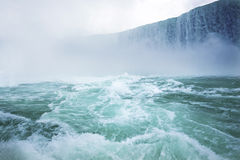 Niagara Falls. Stock Photography