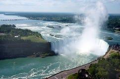 Niagara Falls Immagini Stock
