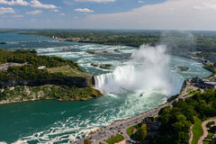 Niagara Falls Royalty Free Stock Photography