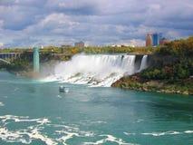 Niagara Falls Royaltyfria Bilder
