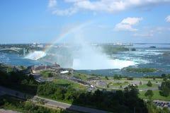Niagara Falls Zdjęcie Stock